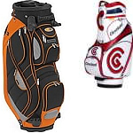 Golf Cart Bags / Staff Bags