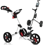 Golf Push / Pull Carts