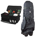 Golf Luggage & Travel Bags