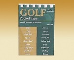 Golf Pocket Pointers