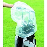 Easy Reach Golf Bag Rain Hood