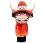 College Mascot Golf Head Cover